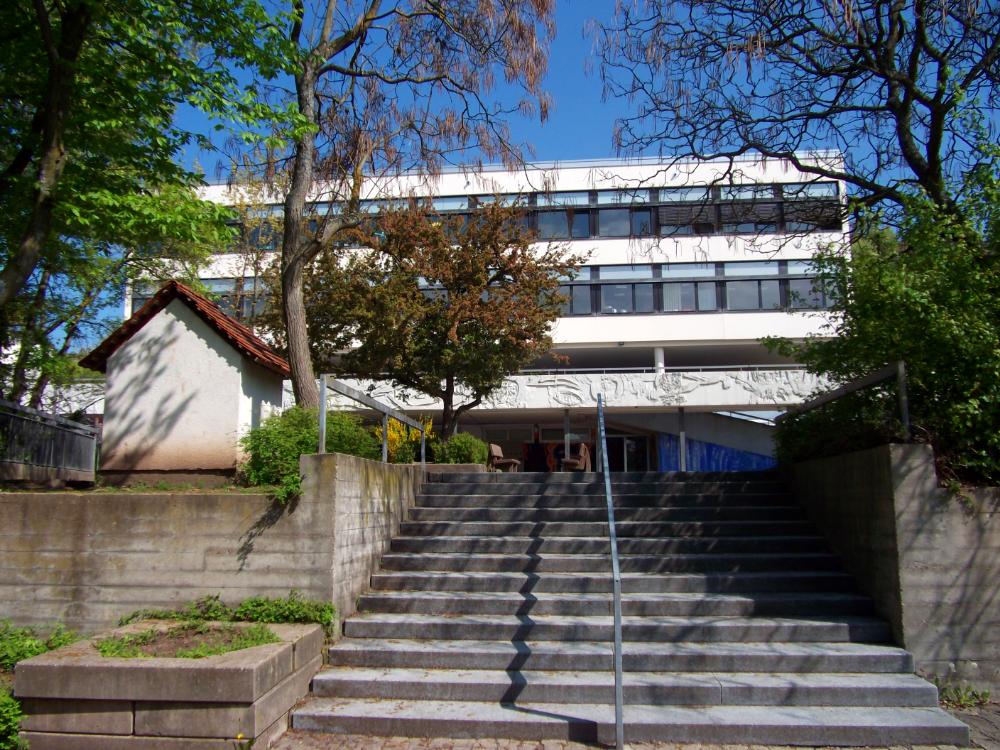 August-ämmle-Schule