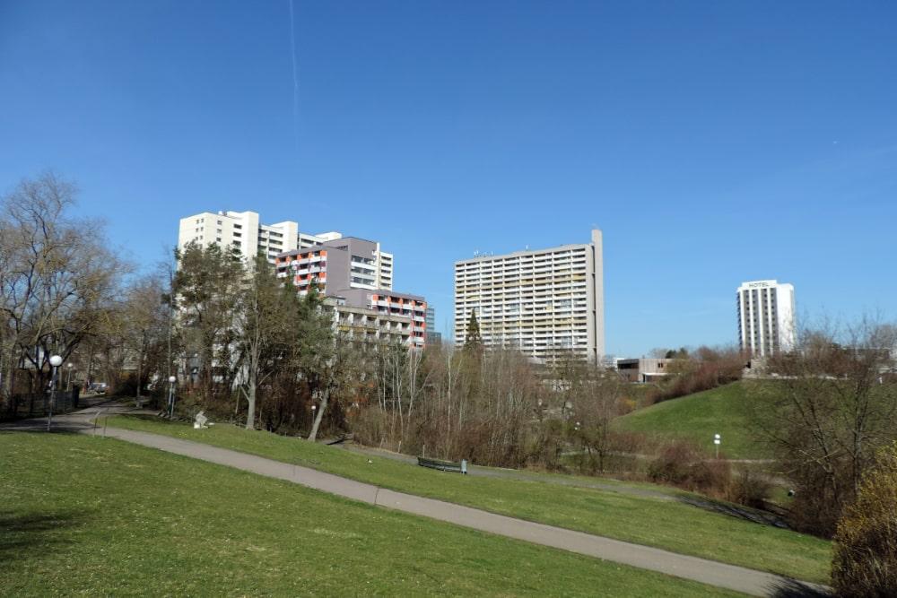 Stadtpark Leonberg
