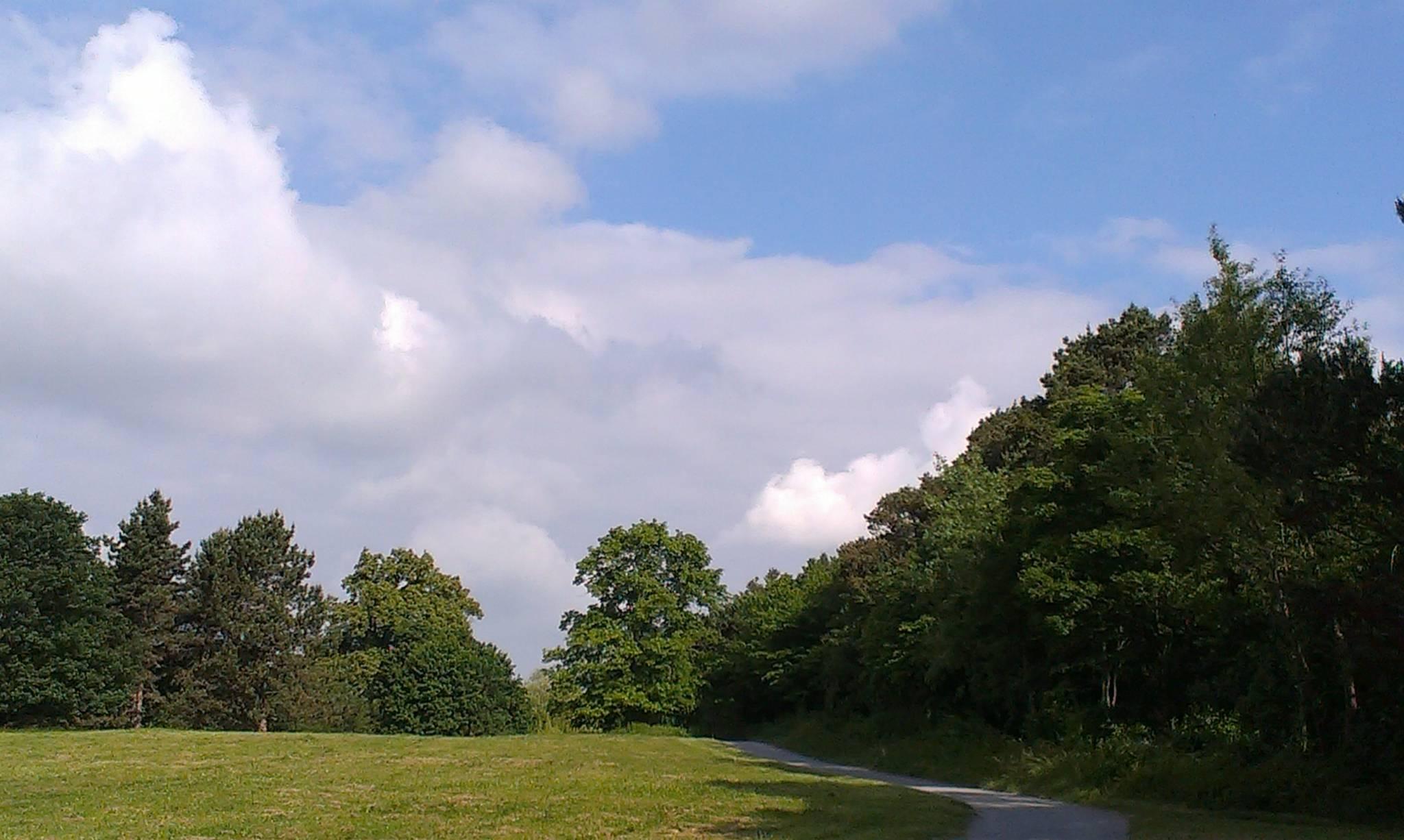 Golfplatz Leonberg