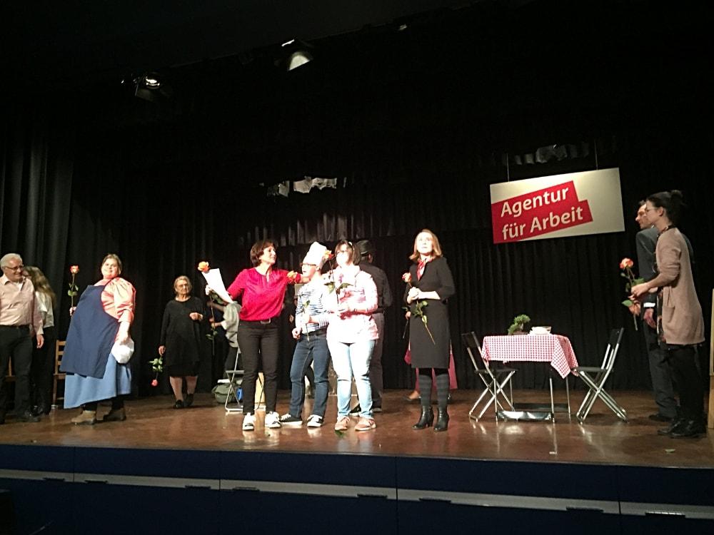 Leonberger Stadtmusikanten