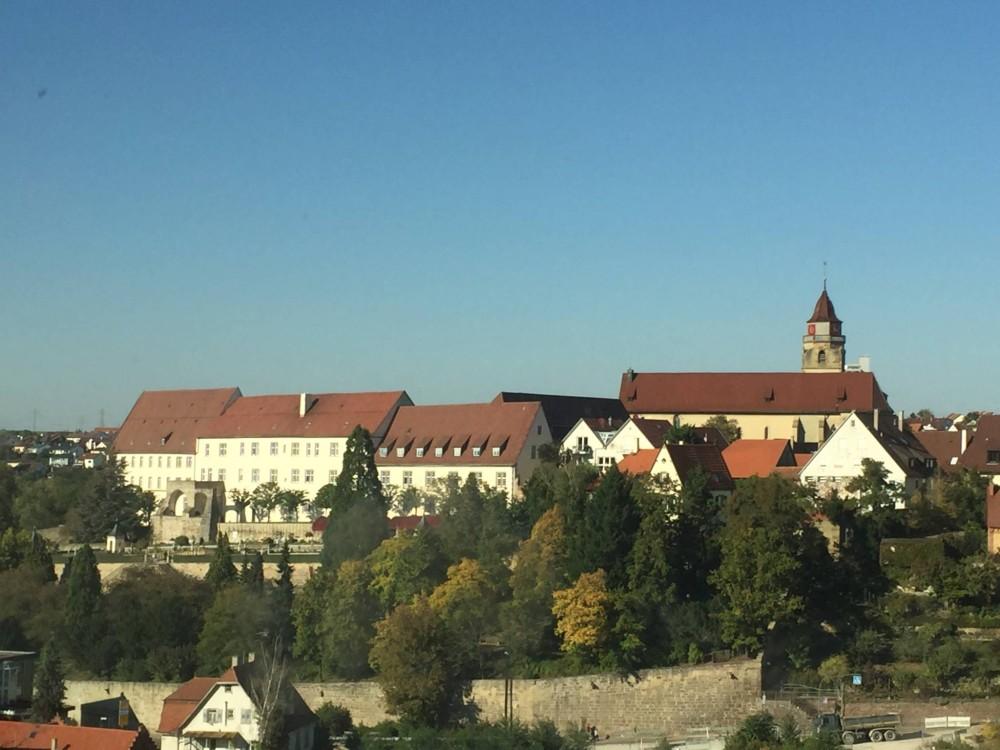 Altstadt Leonberg