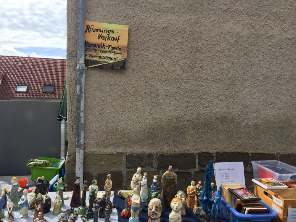 Kunstmarkt Höfingen