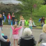 Straßenfest im Ramtel